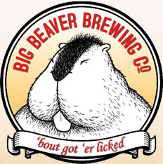 Big Beaver Brewing Company