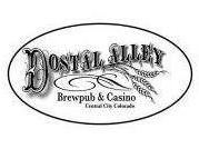 Dostal Alley Brewpub & Casino