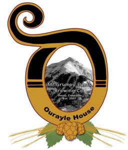 Ourayle House Brewery (Mr. Grumpy Pants)
