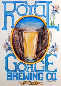 Royal Gorge Brewing Company
