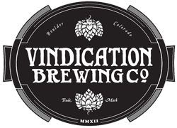 Vindication Brewing Company