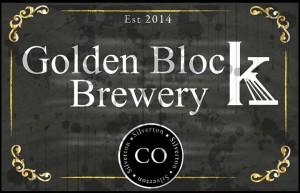 Golden Block Brewery