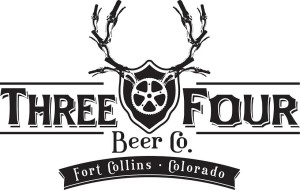 Three Four Beer Company