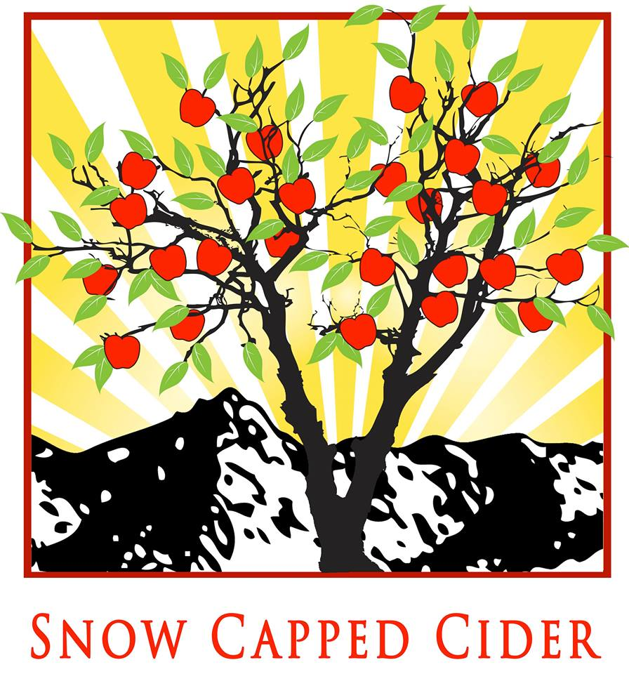 Snow Capped Cider