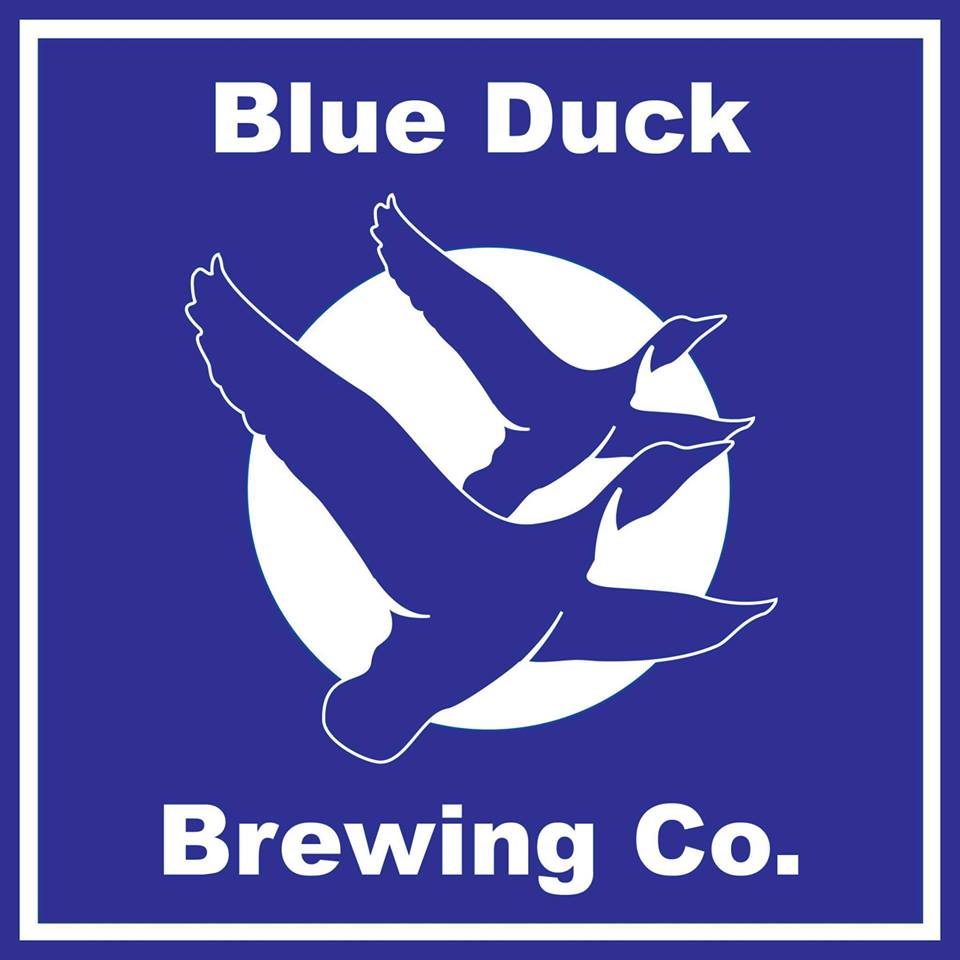 Blue Duck Brewing Company