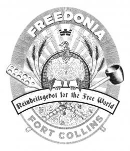 Freedonia Brewing