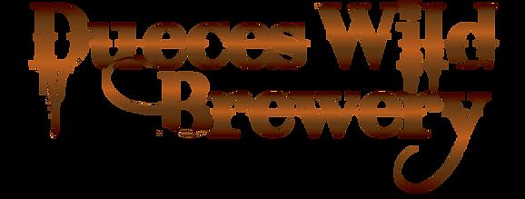 Dueces Wild Brewery