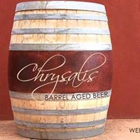 Chrysalis Barrel Aged Beer