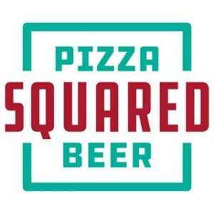 Squared Pizza + Beer