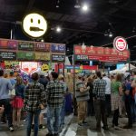 Five Senses, Four Hours, and Thousands of Beers: A Sensory Tour of GABF