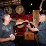 Collaborations and Annotations: Our Review of GABF 2017