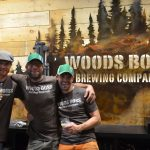 On The Trail with Woods Boss Brewing