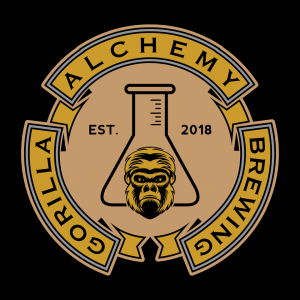 Gorilla Alchemy Brewery