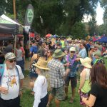 Colorado Brewer's Rendezvous: A Summer Destination