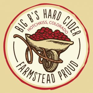 Big B's Hard Cider