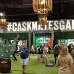 Scotch Barrel Strikeout, Jameson Caskmates Home Run