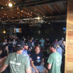 The Tribe at Goat Patch Brewing Brings Community Together