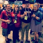 GABF 2018: 25,000 Steps Through the Alphabet