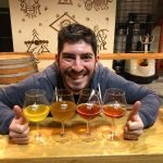 Brewer's Choice for Best New Brewery of 2018