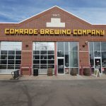 Brewery Spotlight: Comrade Brewing Company