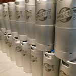 Brewery Spotlight: Barquentine Brewing Company