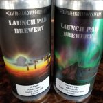 2020 March Madness Winner: Launch Pad Brewery